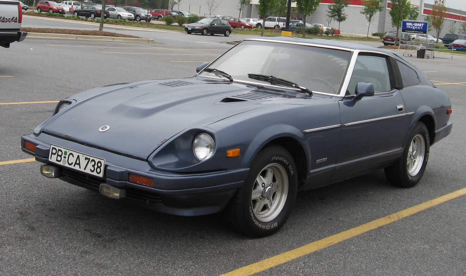 Datsun 240z For Sale >> datsun related images,start 0 - WeiLi Automotive Network