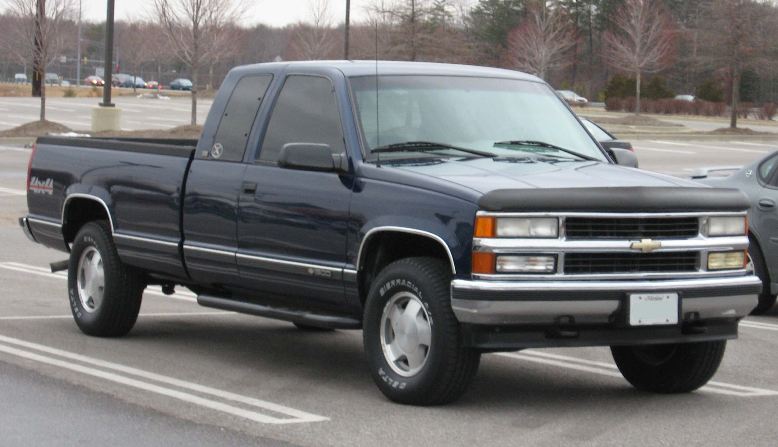 Image Result For Used Chevy Silverado