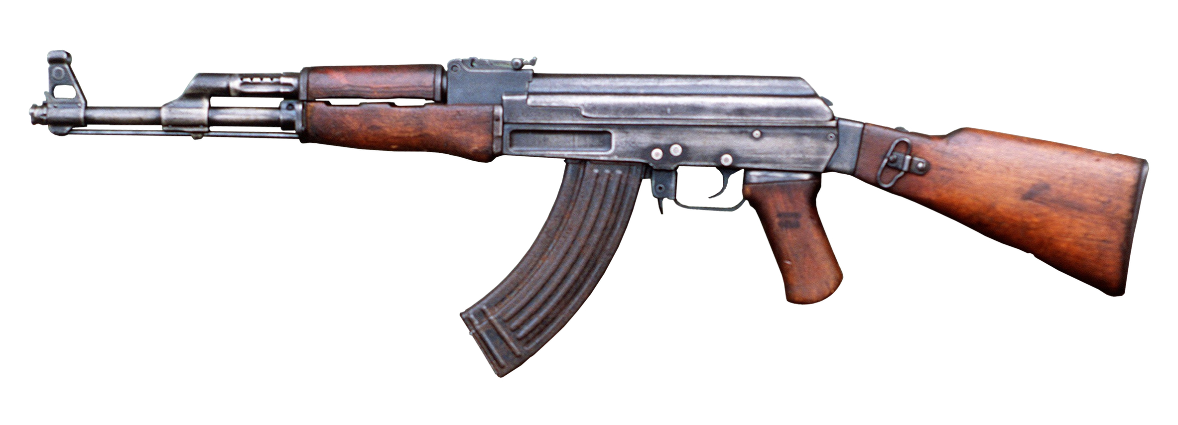 Image:AK-47 type II Part DM-ST-89-01131
