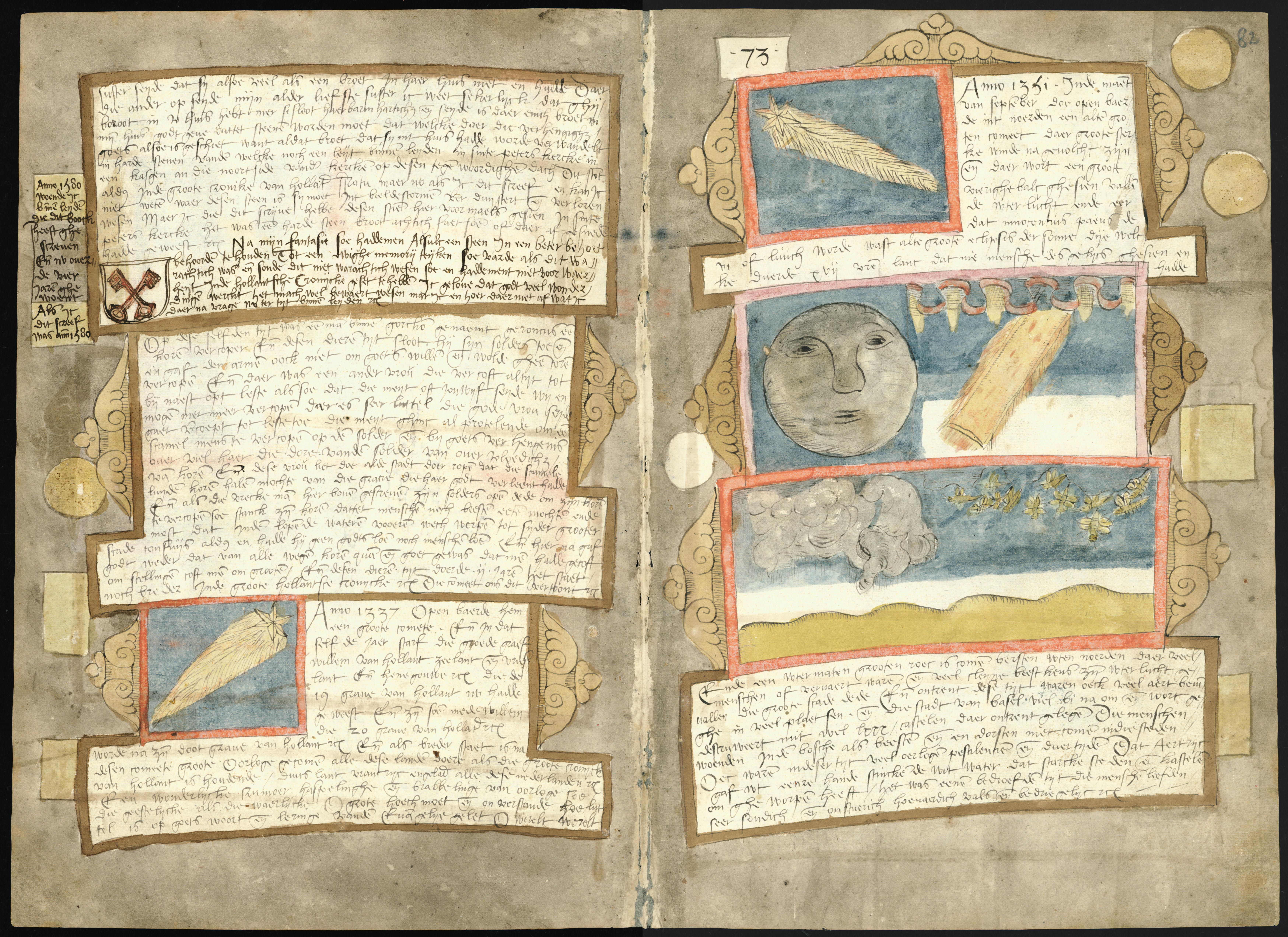 Fileadriaen Coenens Visboeck Kb 78 E 54 Folios 081v