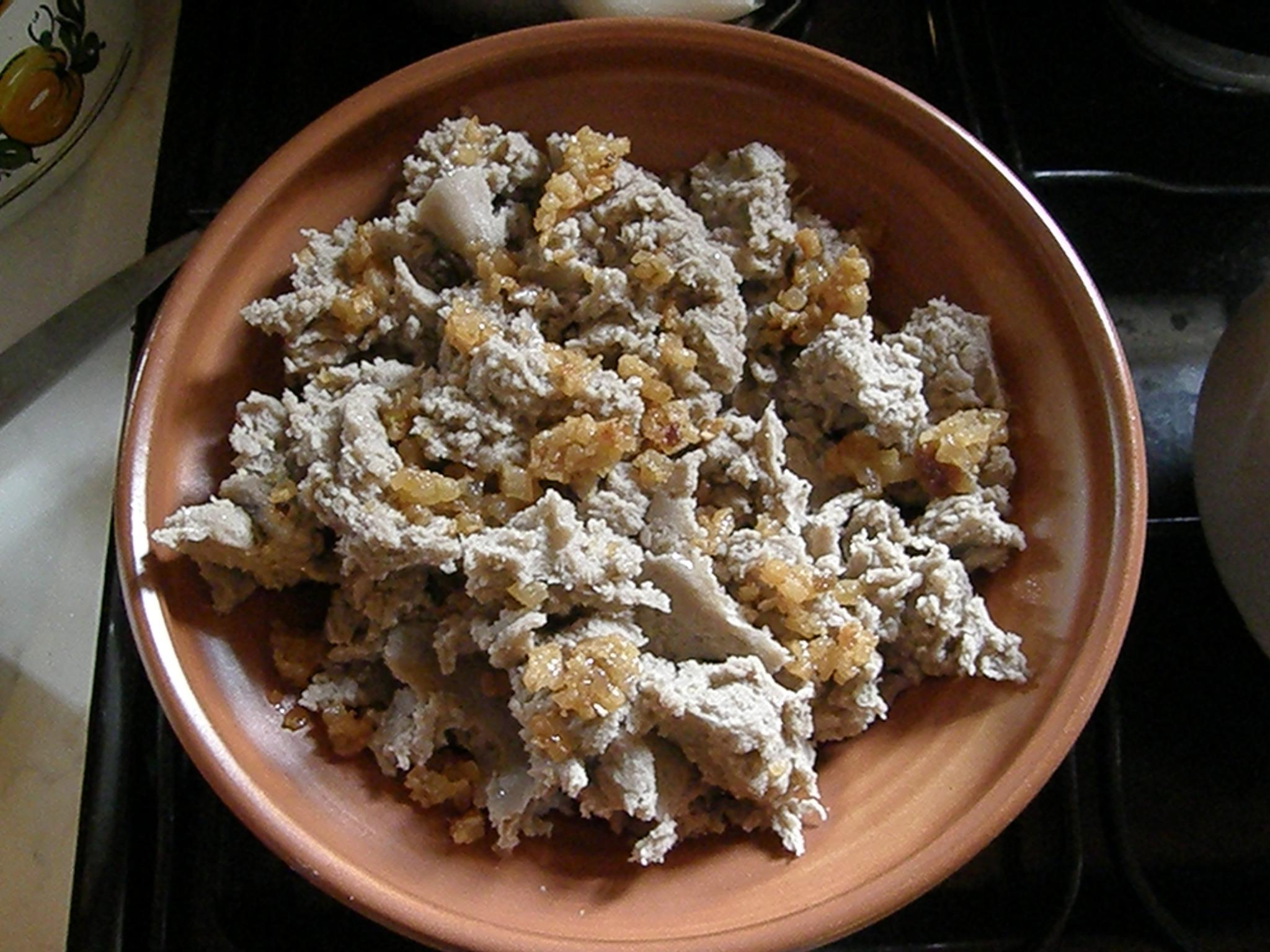 Slovenian Traditional Food Recipes