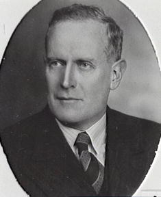 William Neville Harding New South Wales politician