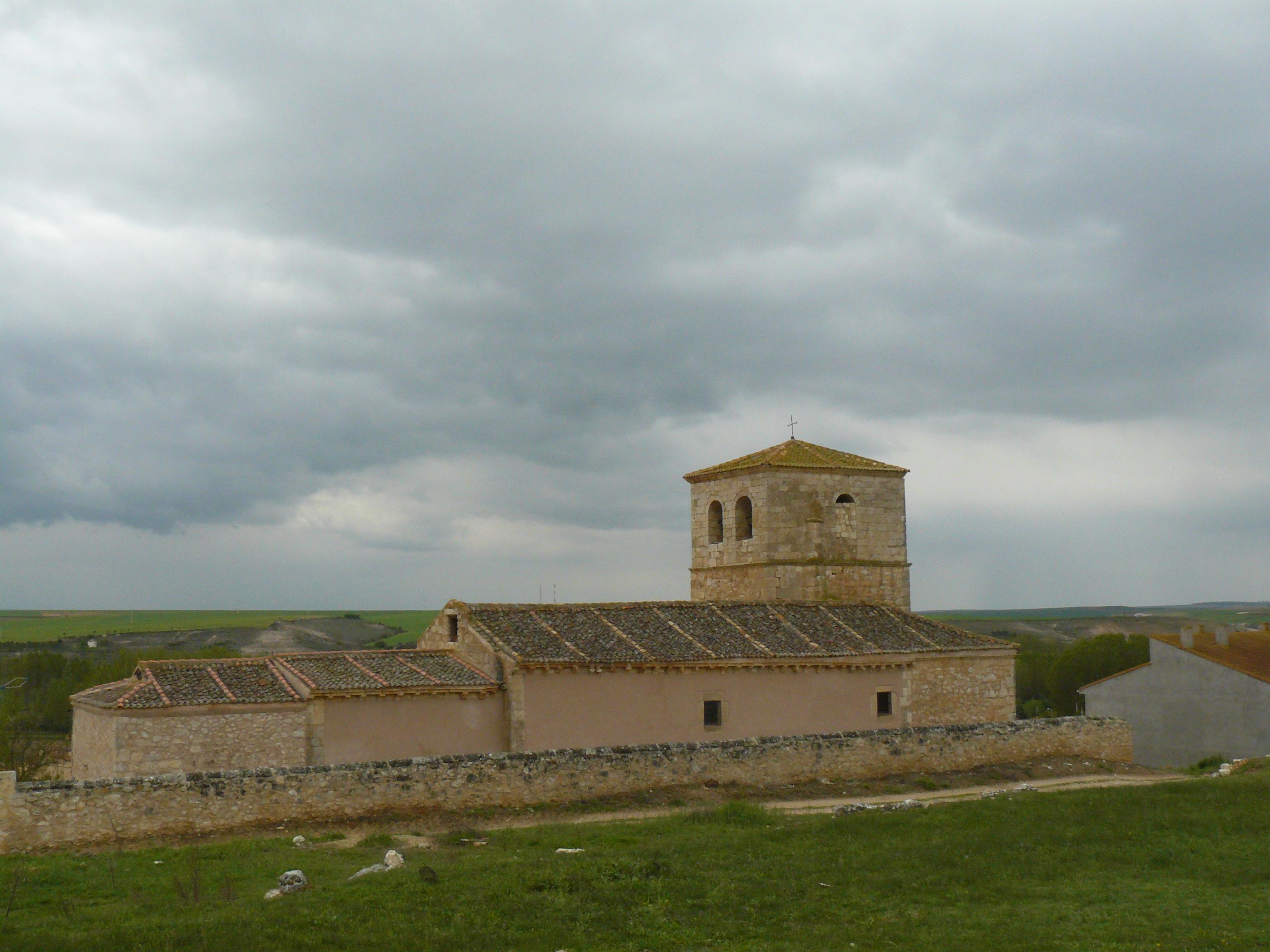 Aldealengua de Santa María