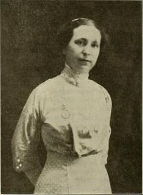 The Hartford At Work >> Alice Stebbins Wells - Wikipedia