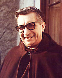 Gabriele Allegra 20th-century Franciscan friar and scholar