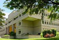 American Embassy in San Jose
