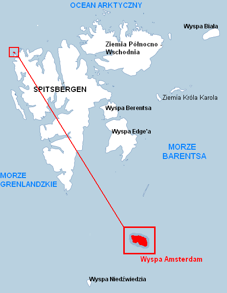 New Amsterdam Island