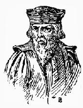 António Ferreira, imagem de autor desconhecido.