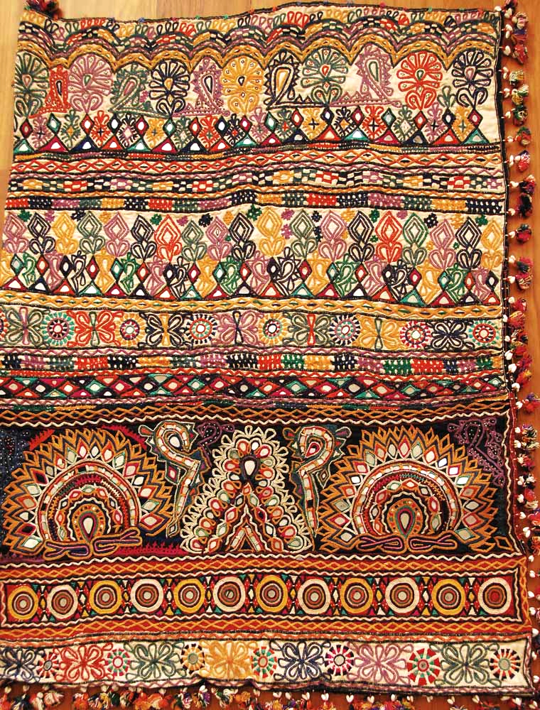 Kutch embroidery wikipedia