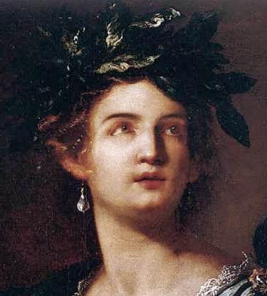 Artemesia Gentileschi Clio-detail.png