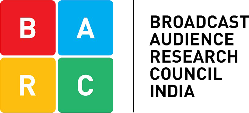 BARC is India's audience measurement system for media organization. (Wikipedia)