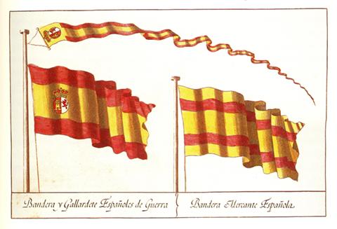 File:Banderas elegidas por Carlos III.jpg