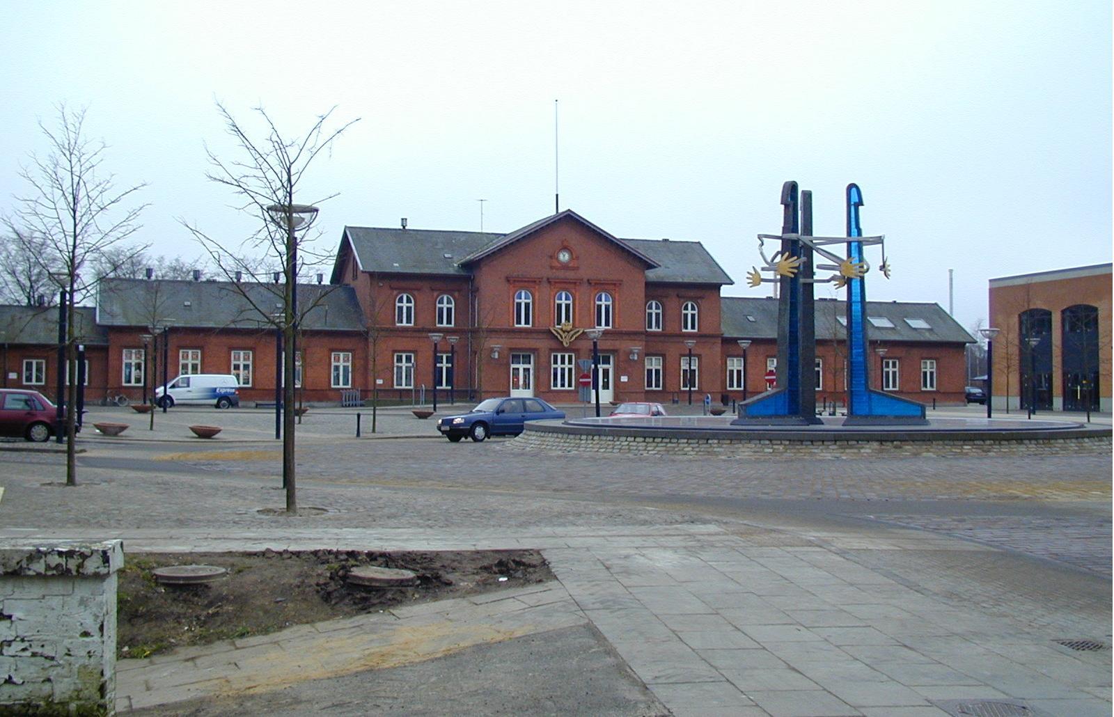 Dating Viborg