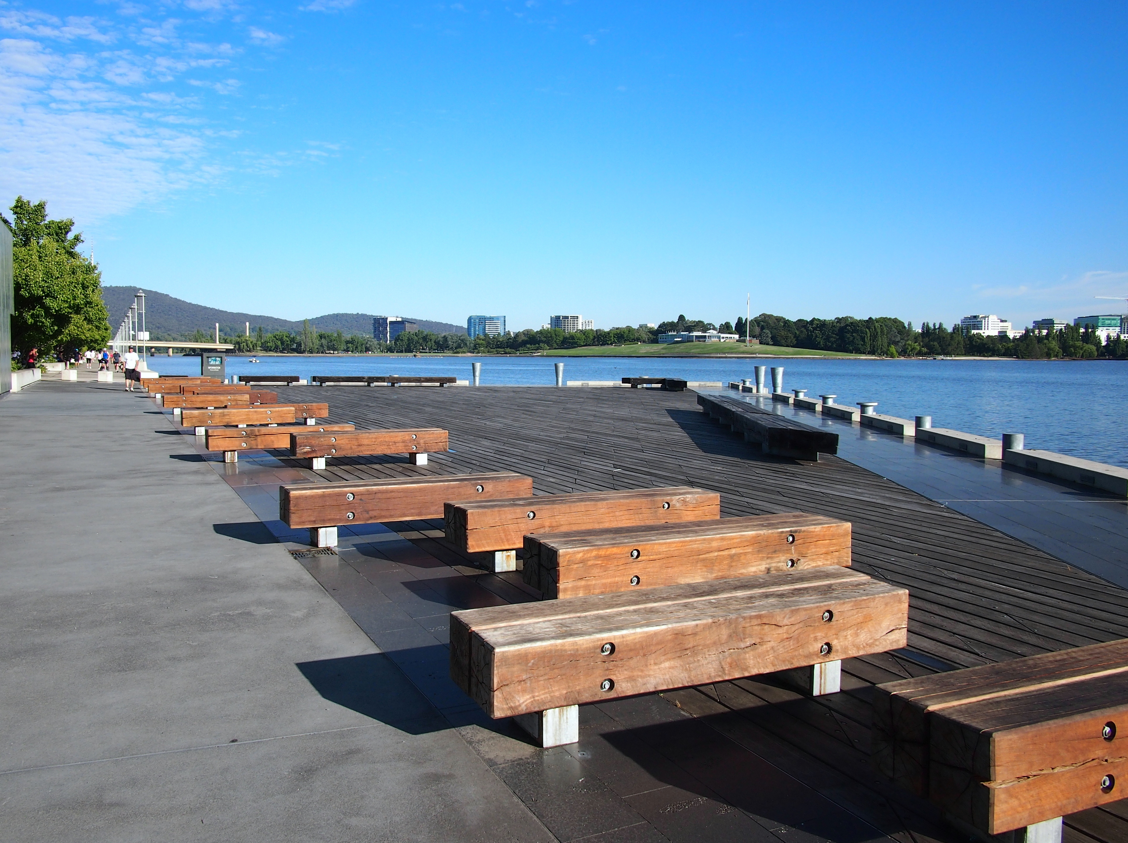 File:Benches at Commonwealth Place January 2013 - Wikimedia