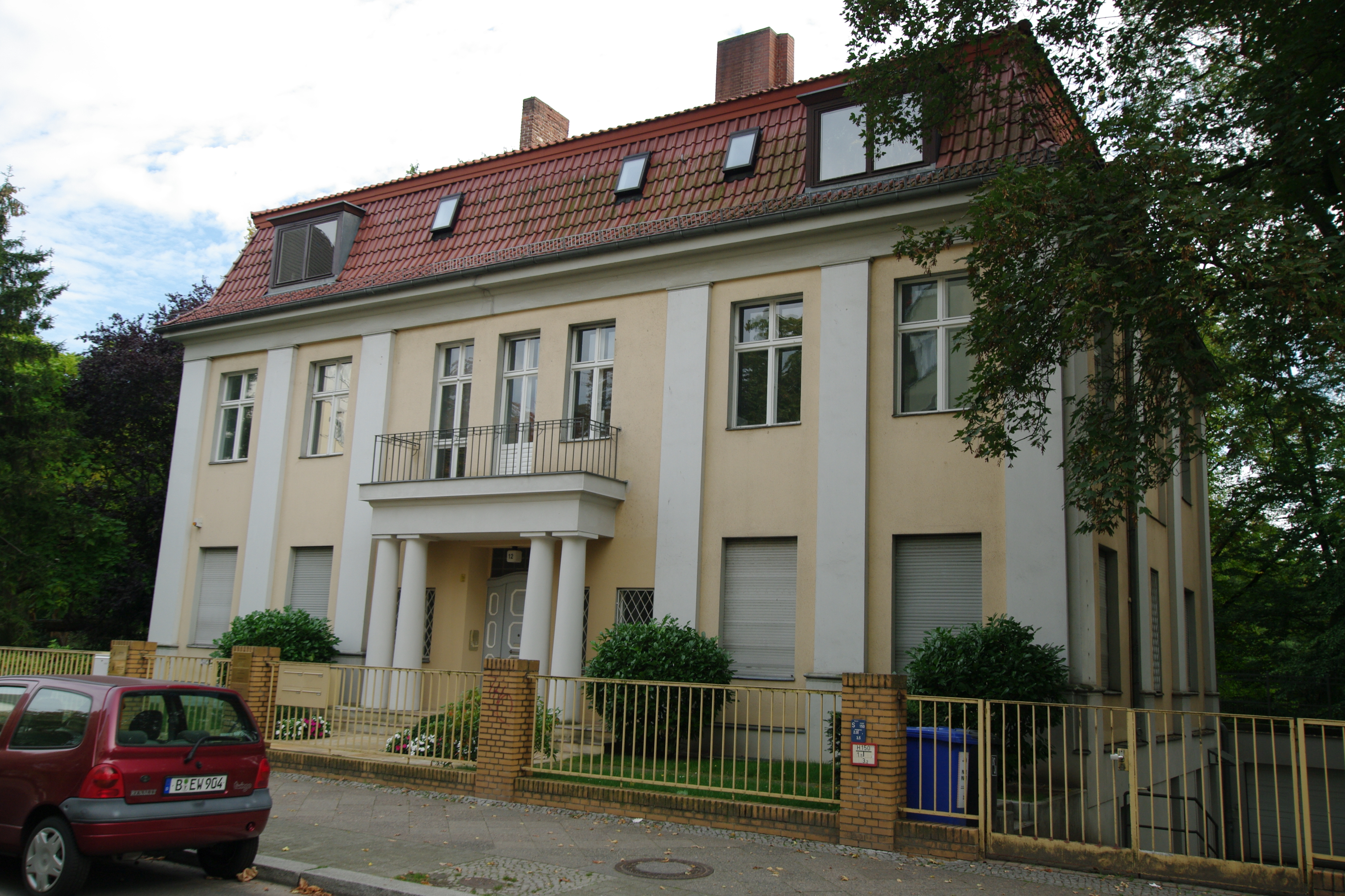 file berlin sch neberg freiherr vom stein strasse 12 14 26 wikimedia commons. Black Bedroom Furniture Sets. Home Design Ideas