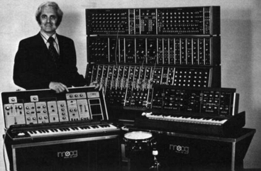 Robert Moog in the 1970s Bob Moog3.jpg