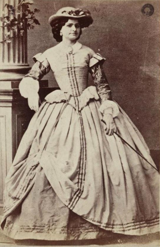 Brandel - Bronisława Dowiakowska.jpg