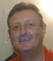 Eric Bristow English darts player