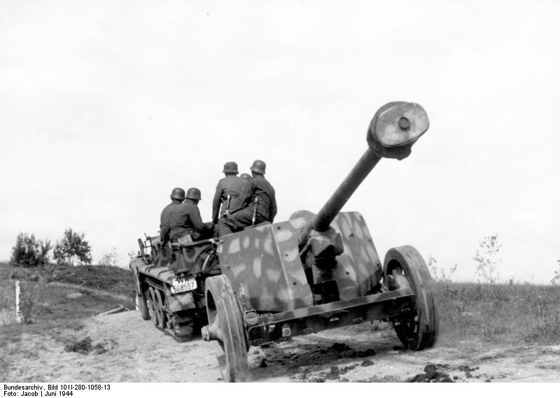 German 50 Mm Anti Tank Gun: File:Bundesarchiv Bild 101I-280-1058-13, Russland