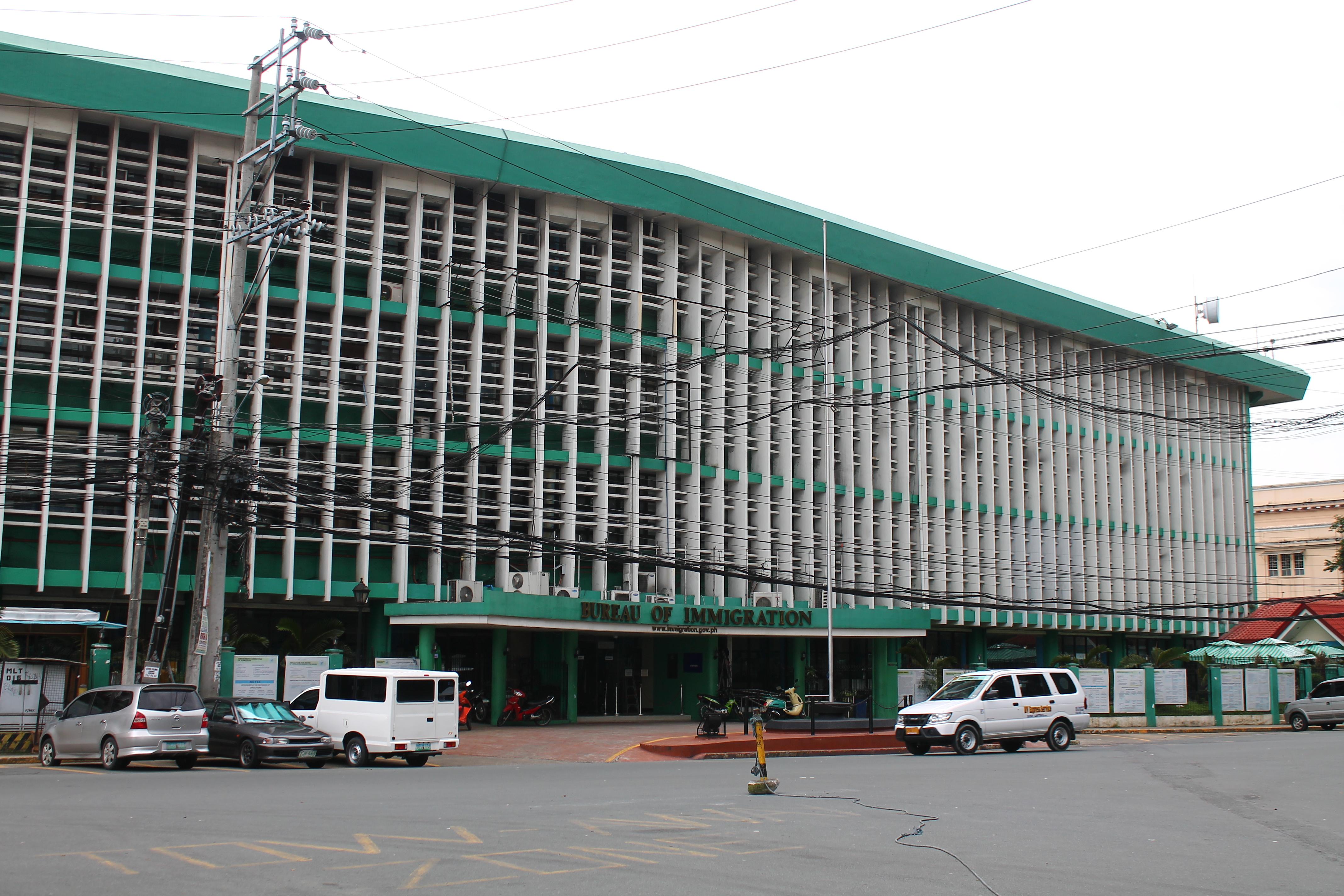 File bureau of immigration building intramuros g wikimedia