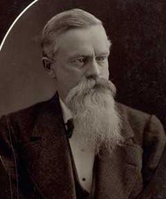 Bushrod W. Lott American politician