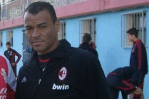Cafu The greatest living footballers - CAfu - Fonwar