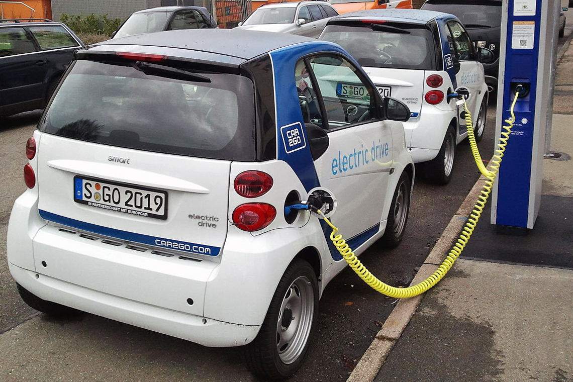 Electric Hybrid Cars Ireland