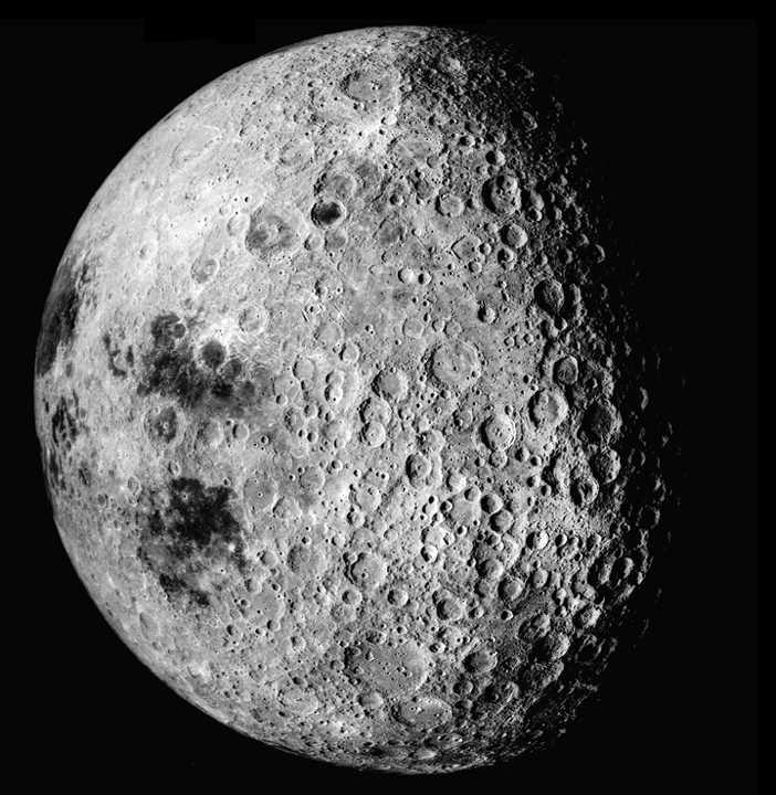 ¿Es la Luna una nave espacial extraterrestre? + DOCUMENTAL