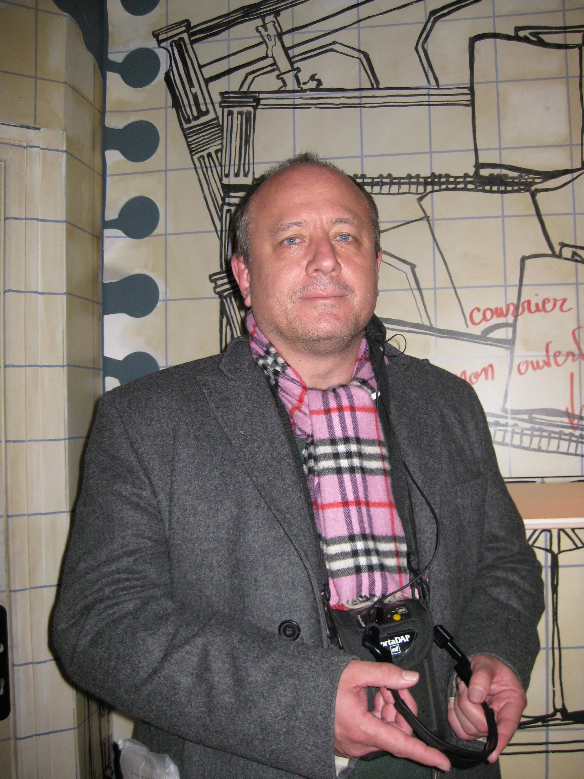 Carl Norac - Viquipèdia, l'enciclopèdia lliure
