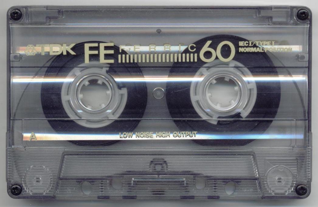 File:Cassette TDK.jpg - Wikimedia Commons