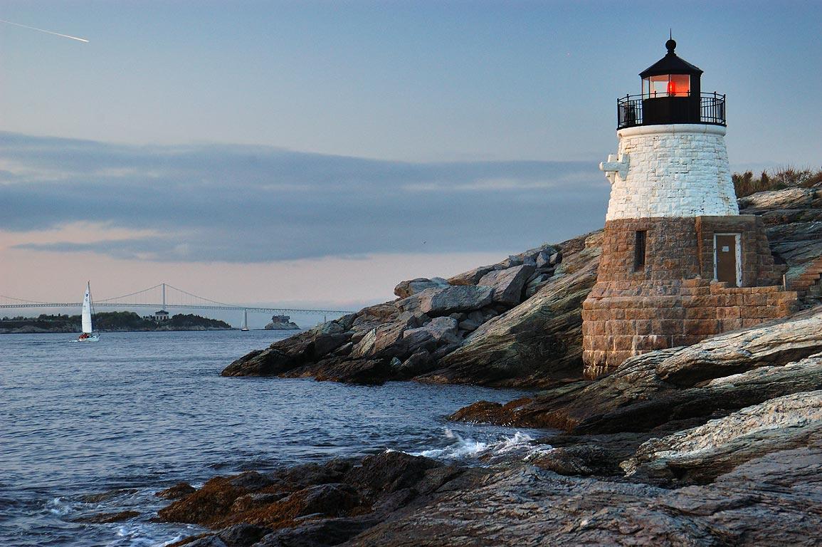 Rhode Island Waterfront Resorts