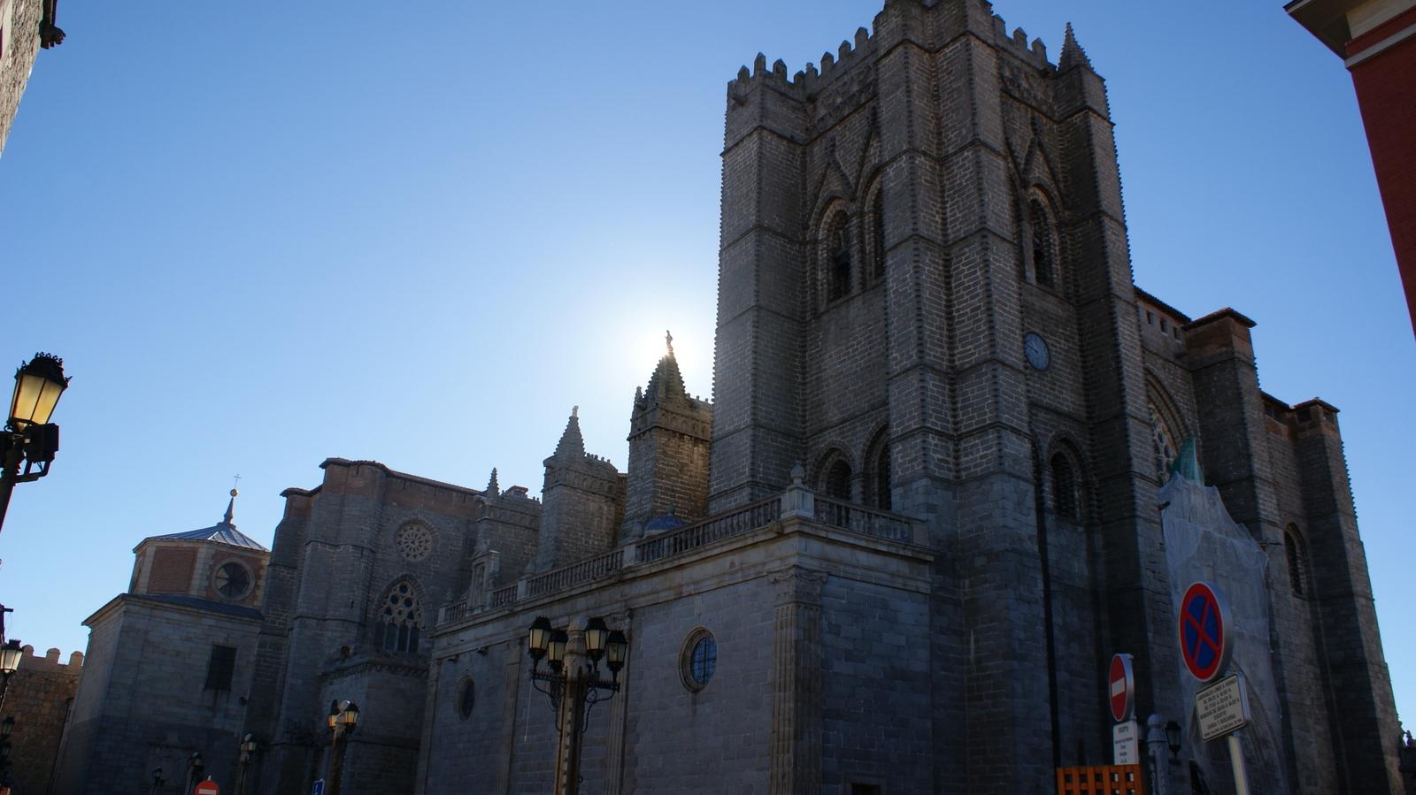 File:Catedral del Salvador de Ávila 15.JPG - Wikimedia Commons