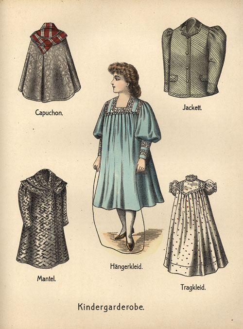 Sears Fashion Design Sweepstakes