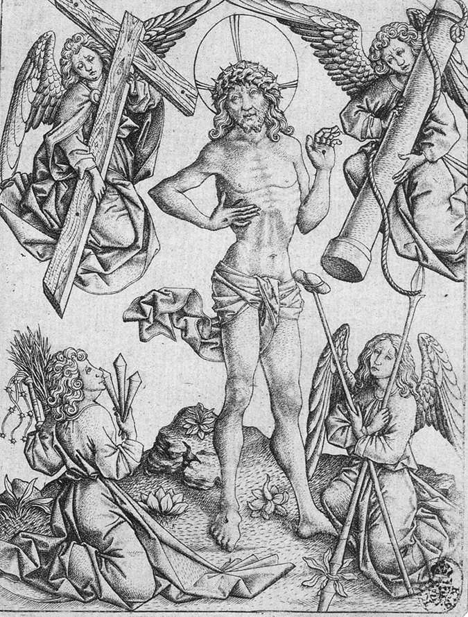 File:Christ as Man of Sorrows between Four Angels.jpg - Wikipedia ...
