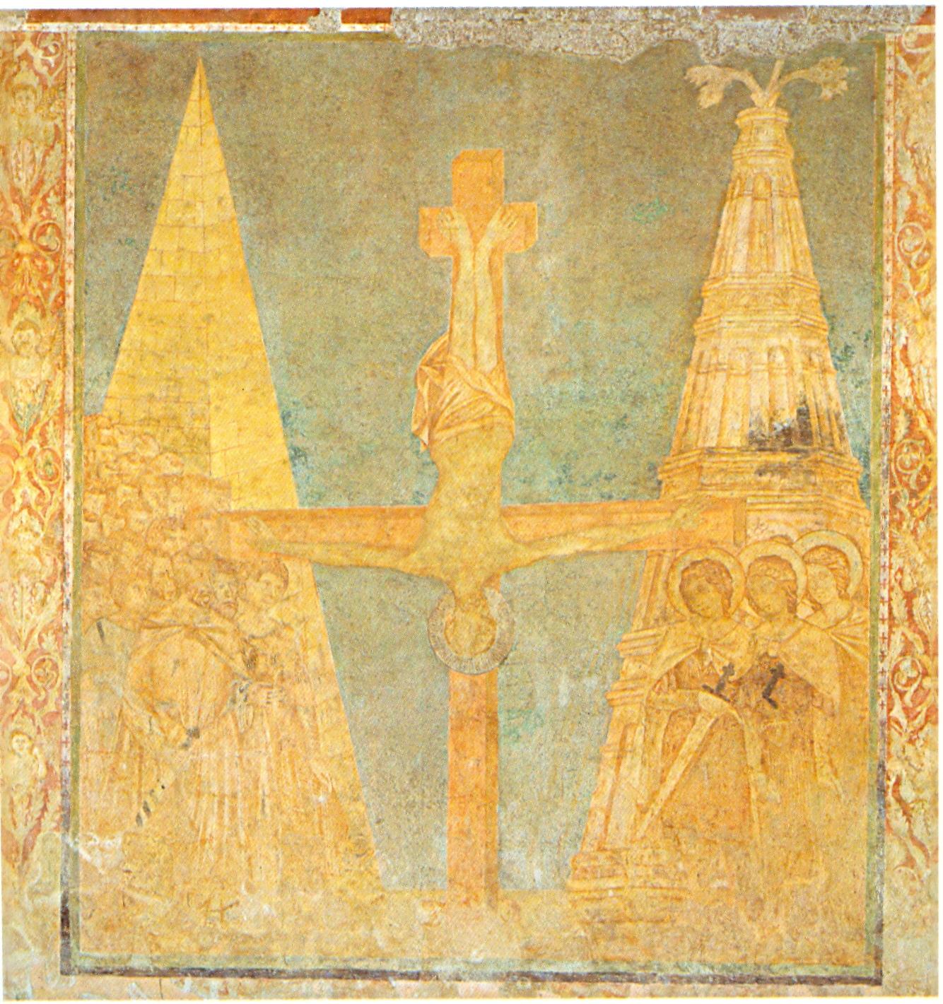 Crocifissione di san Pietro (Cimabue)