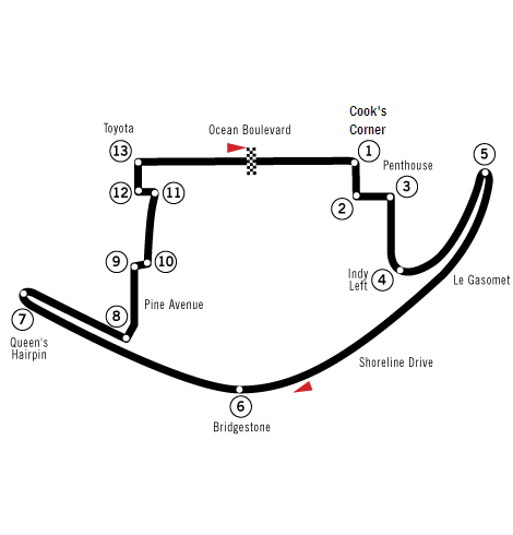 United States Grand Prix West Wikipedia