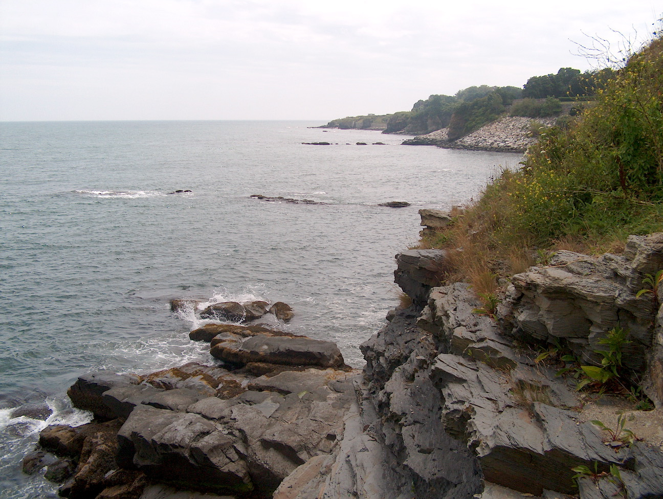 Newport Rhode Island Richard Lyons Elizabeth Tooker