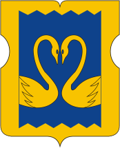 Coat of Arms of Kuzminki (municipality in Moscow).png