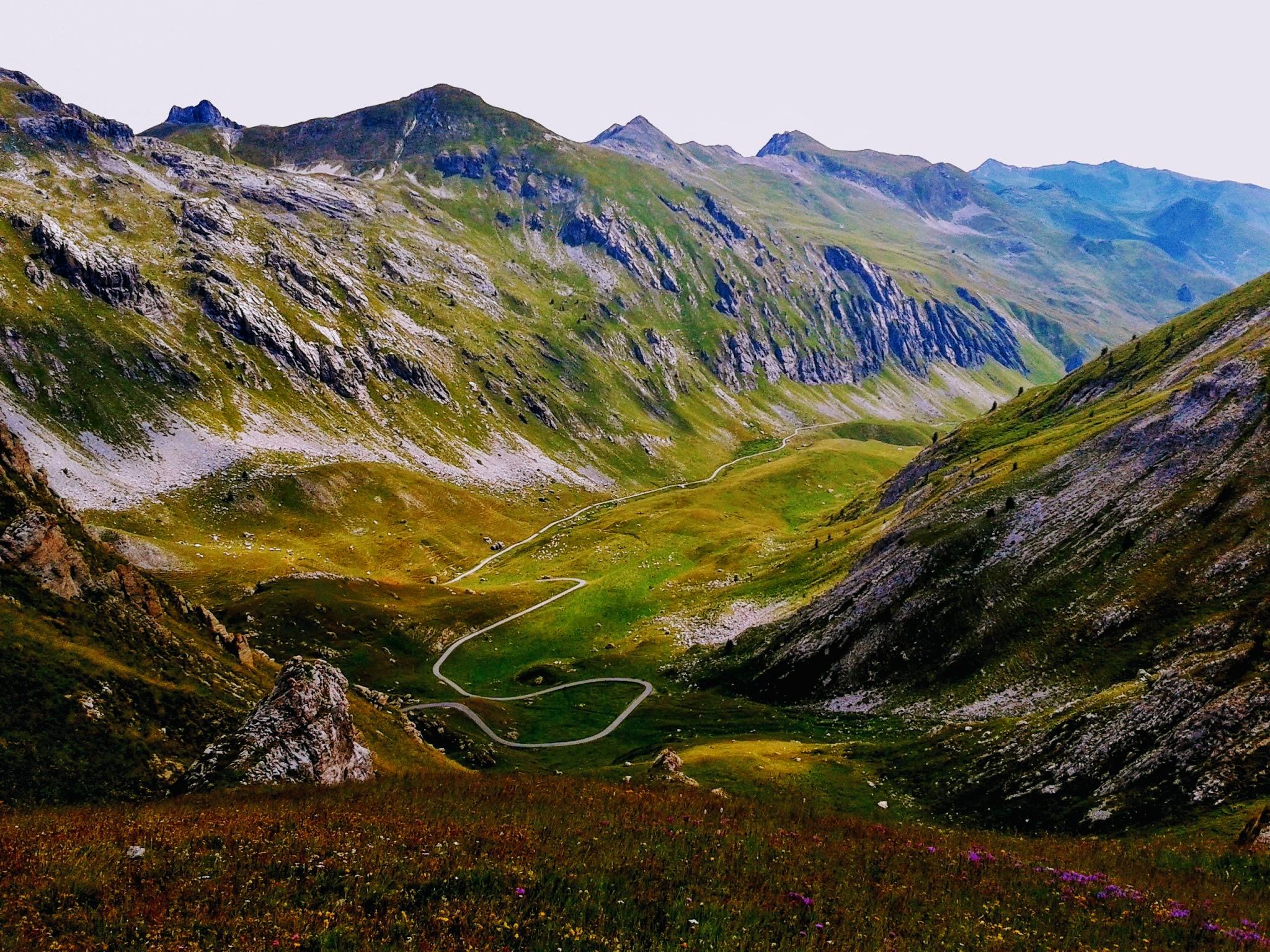 Strade più alte d'Italia: Colle Valcavera