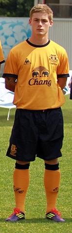Conor McAleny 2011.jpg