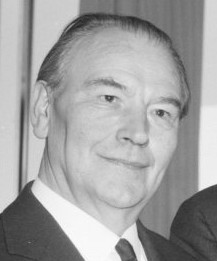 Craeybeckx in 1962
