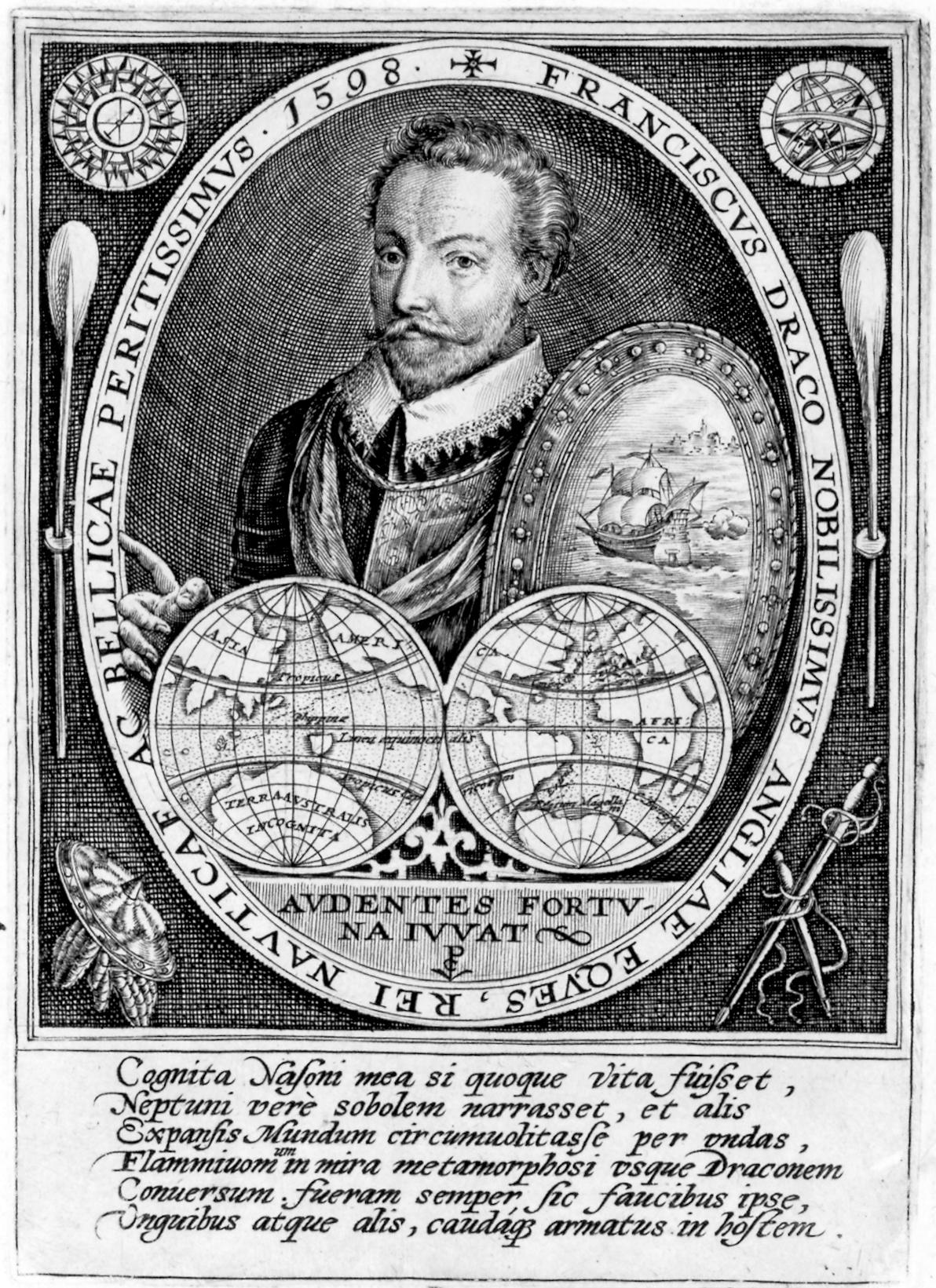 Файл:Crispin de Passe Portrait of Sir Francis Drake 1598.jpg