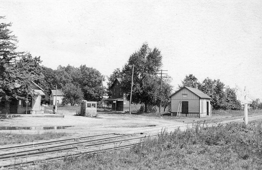 Toto, Indiana - Wikipedia