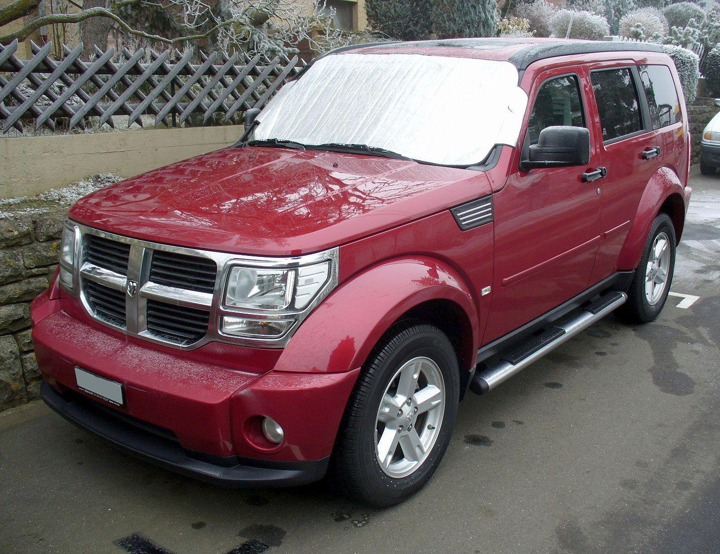 file dodge nitro sxt 4x4 crd jpg wikimedia commons. Black Bedroom Furniture Sets. Home Design Ideas