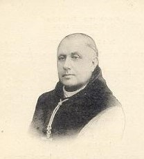Sébastien Wyart, 1st Abbot General of the Trappists between 1892 and 1904