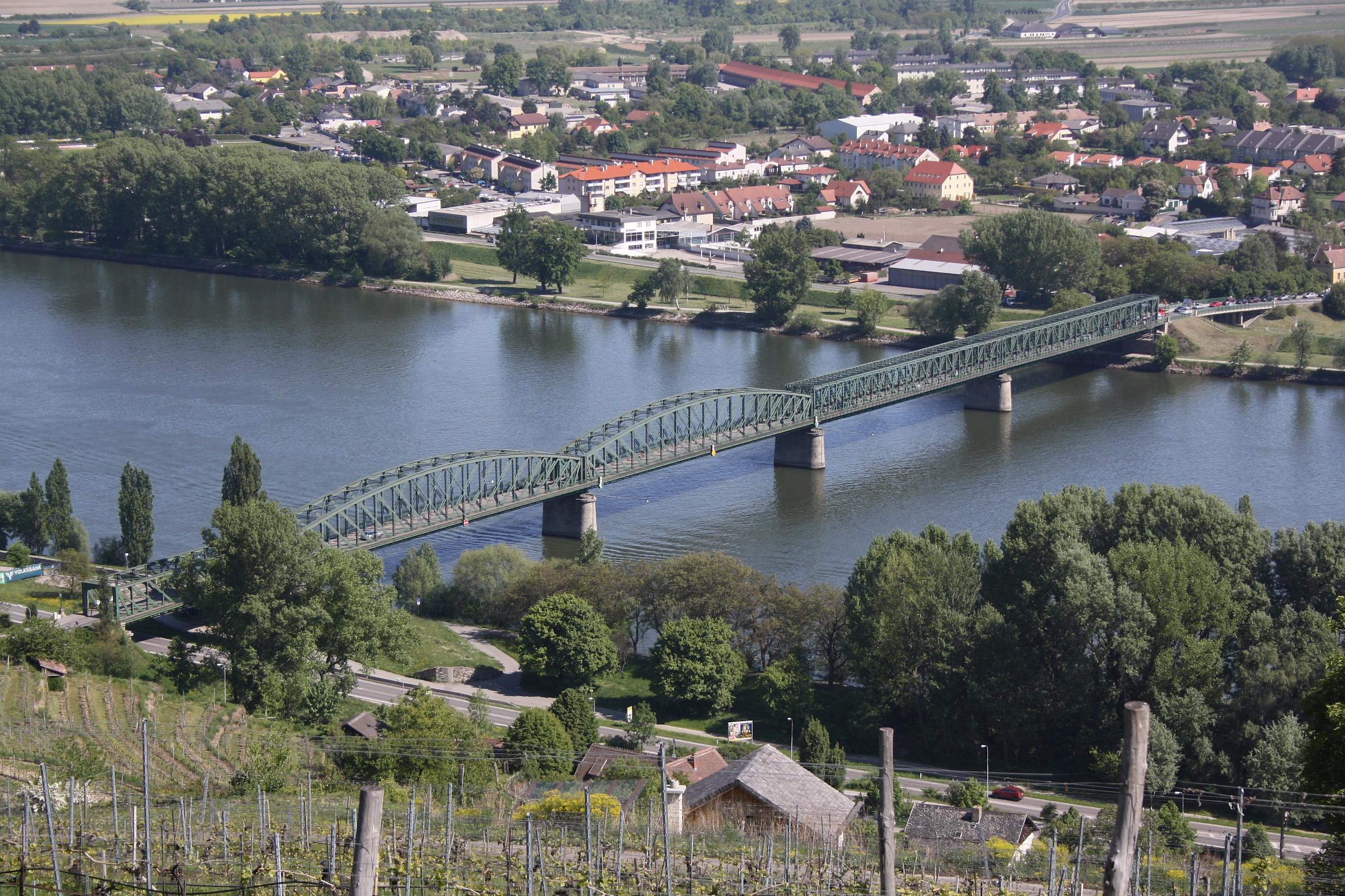 Party in Mautern an der Donau - Nachtleben entdecken