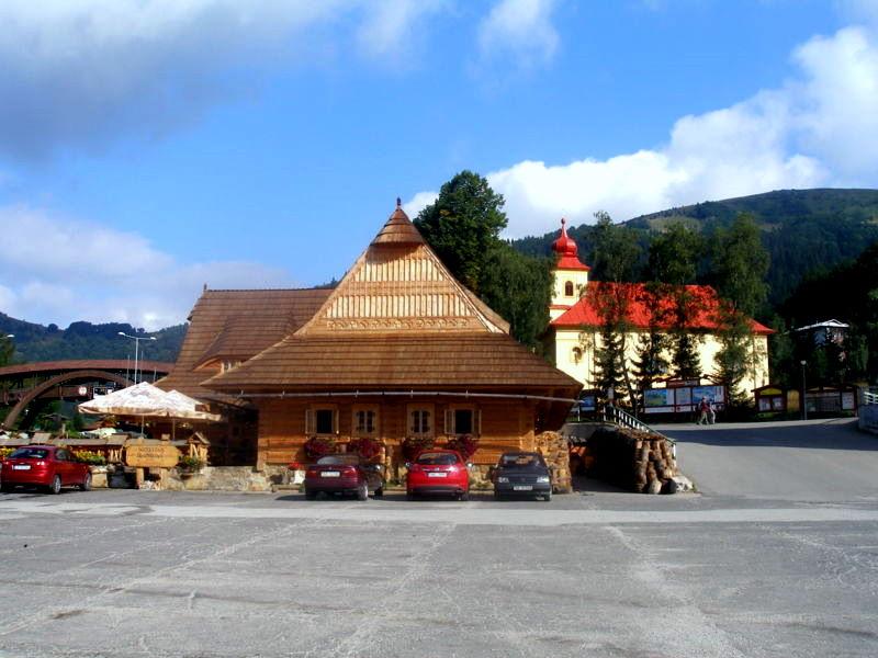 Donovaly Slovakia