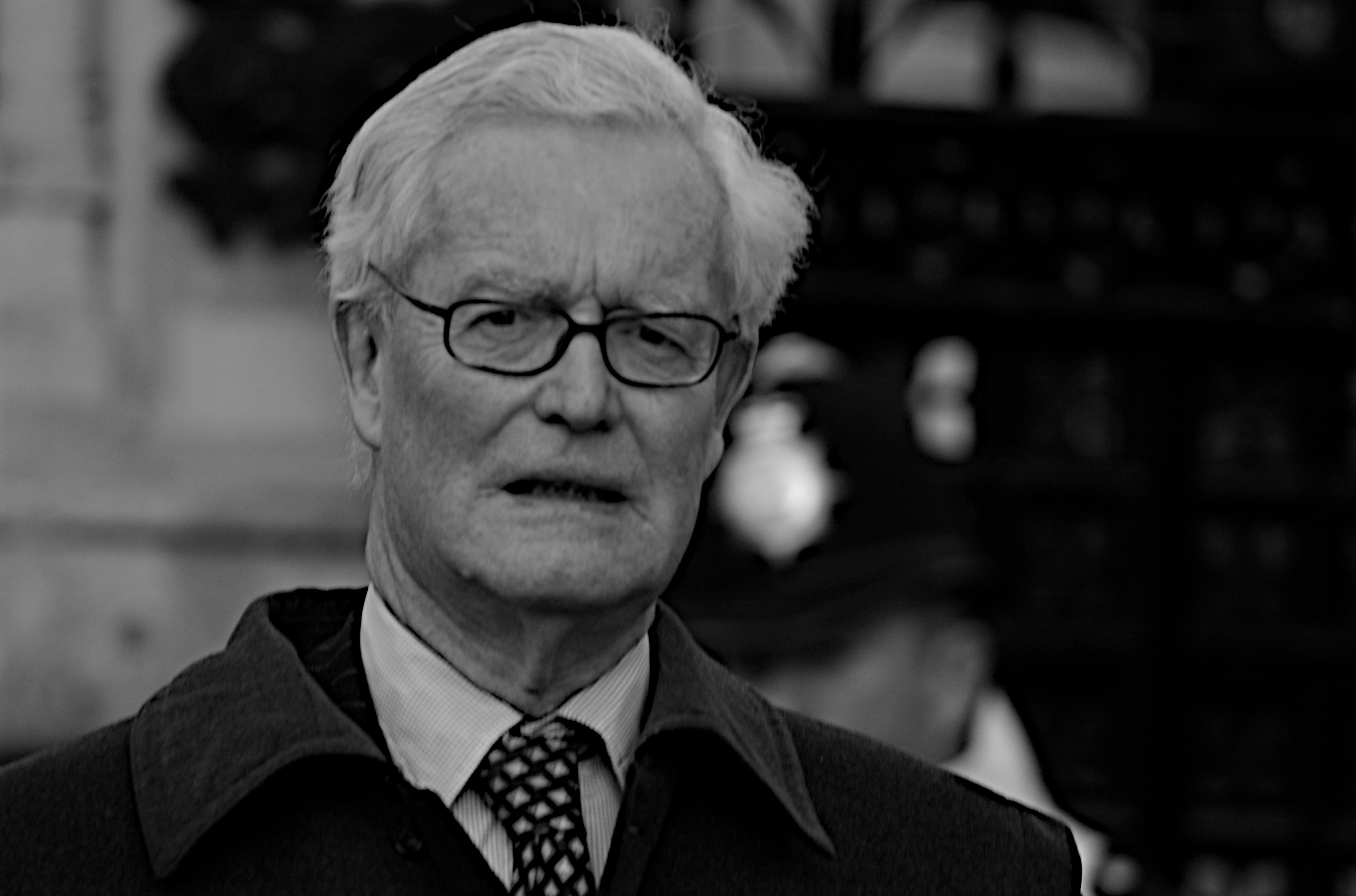 File:Douglas Hurd, November 2007.jpg - Wikipedia, the free ...