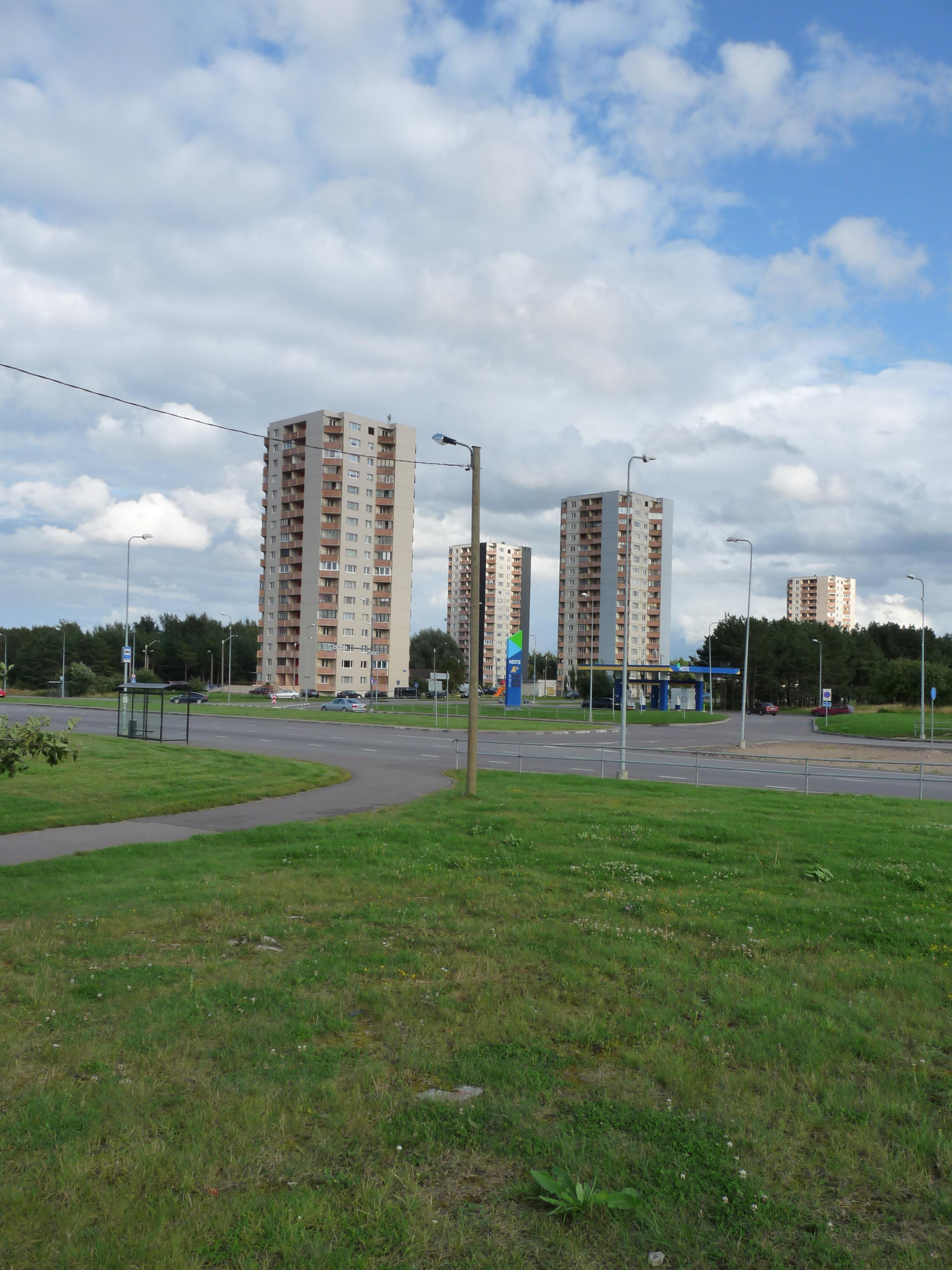 Seli (Tallinn)