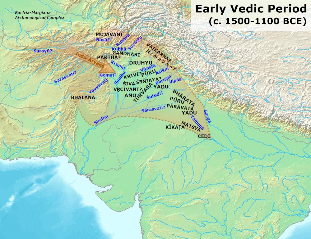 Is vedic astrology older than babylonian goddess